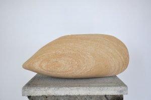 Moule en pierre